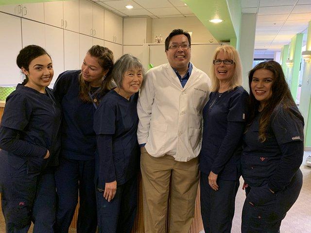 Concord Cosmetic Dentist