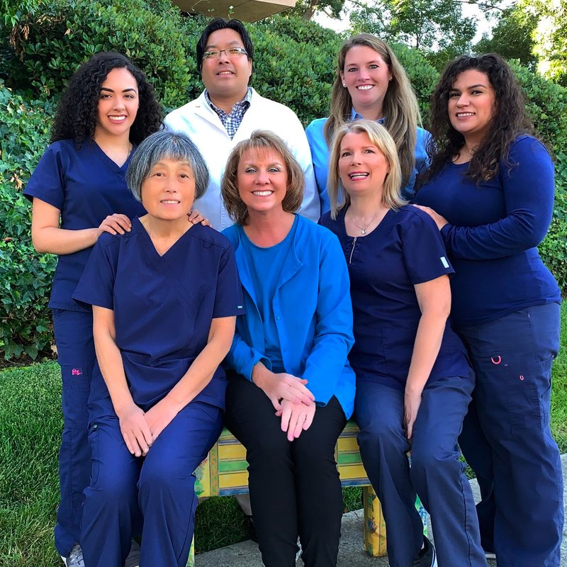 Concord Dental Team